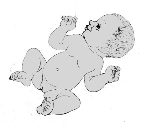 mavepine efter samleje nøgne kvinder i brusebad
